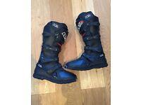 Motocross / Motorbike Boots - Brand New