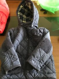 Boys coat bundle 18-24months