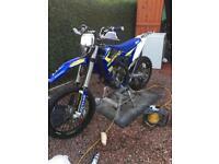 Sherco sef 300. 2013 motocross / enduro not crf kxf cr ktm yzf