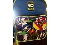 Kids backpack Ben 10
