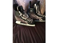 Reebok ice hockey skates size 8 (42)