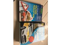 Highway Code book and dvd
