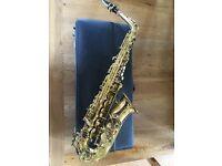 Alto Saxophone Prelude AS700