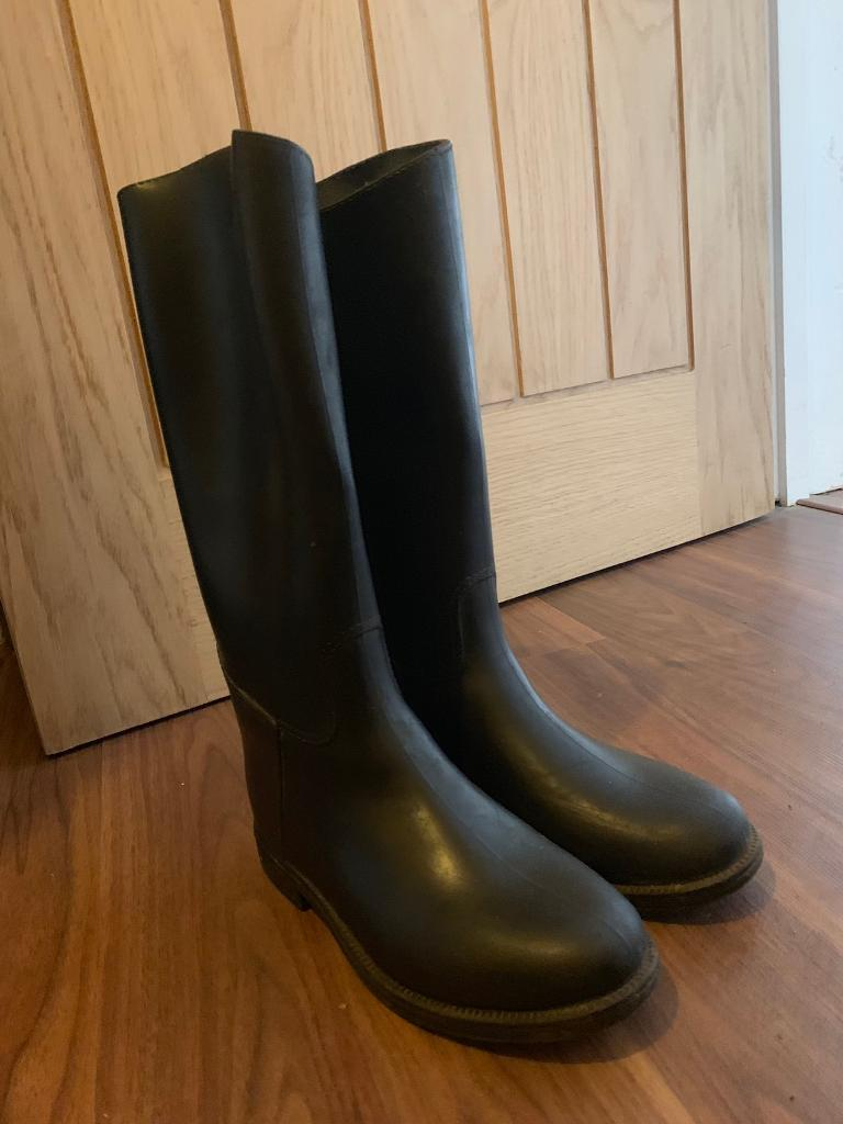 Horse riding boots Size 2 | in Henley-on-Thames, Oxfordshire | Gumtree