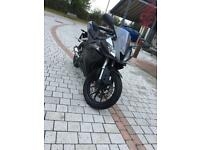 Selling YZF R125 16 Plate