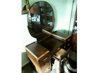50's dressing table free