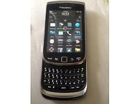 Blackberry 9810 unlocked
