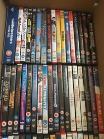 DVDS / PS3 GAMES