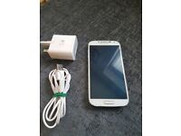 ** SAMSUNG GALAXY S4 UNLOCKED**
