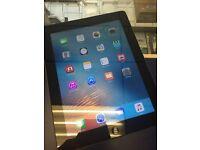 iPad 3rd Gen 32gb Unlocked cellular