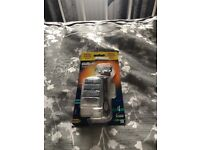 Gillette fusion razor with four blades unwanted gift