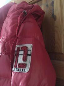 Men's Diesel Jacket