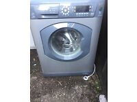 Hotpoint washing machine £85 free delivery
