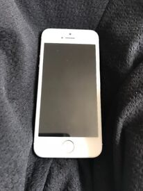 iPhone SE excellent condition