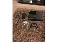 Xbox One 500GB - COD Black Ops