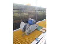 single ball conveyor net hauler