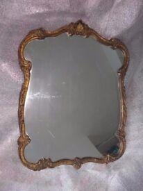 Vintage Atsonea Mirror