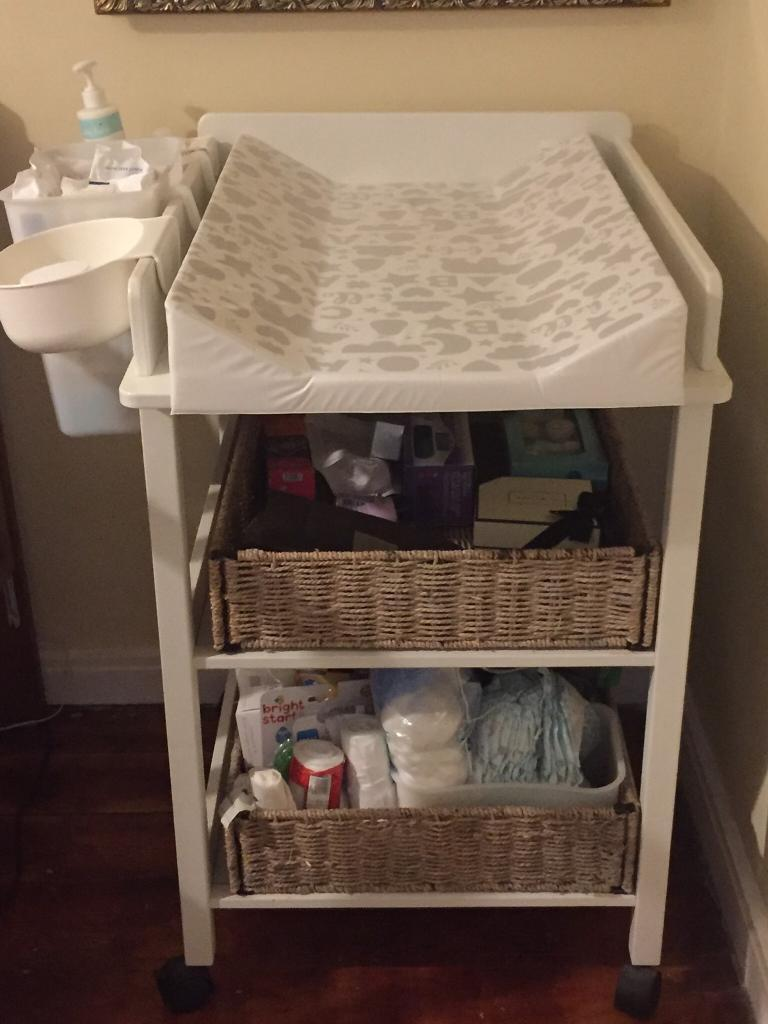 Superb Baby Changing Table In Streatham Hill London Gumtree Download Free Architecture Designs Embacsunscenecom
