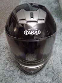 Takai motorbike helmet