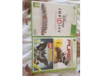 Xbox 360 games age 7