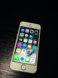 iPhone 5S Vodafone 32 GB