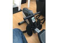 JLL R200 pro rowing machine