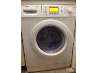 Bosch washer dryer WVD24520GB
