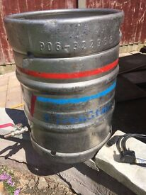 Peco micro brewing equipment