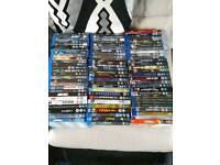 Blu Ray films