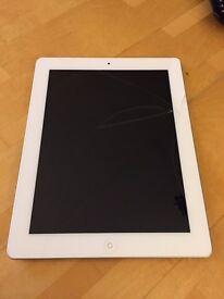 Apple iPad 2 WiFi 64GB