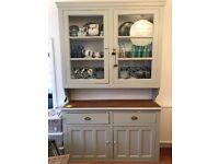 Pine Kitchen Dresser - circa 1910 good condition