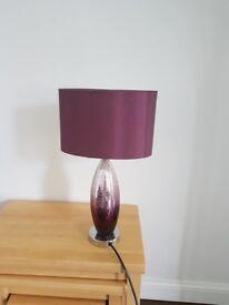 Next living room lamp