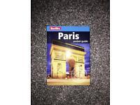 PARIS POCKET GUIDE