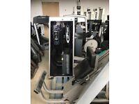 Pulse Fitness 45 Degree Calf Press