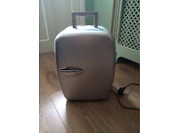 thermoelectric cooler &wormer 14L 220-12V MODELL: TK-14A