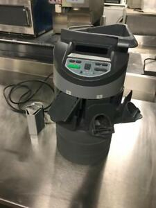 Mach 6300 coin counter ( best machine on market ) only $695 ! Retails $3000++ save $$$