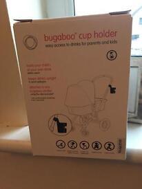 Bugaboo drinks holder accessory