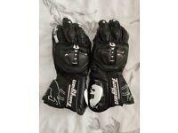 Furygan AFS19 Motorbike Gloves - Size M