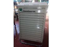 Dantherm CDT50 Industrial Dryer Dehumidifier