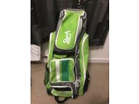 Kookaburra KD5000 Cricket Duffle Bag