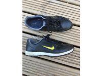 junior Nike golf shoes
