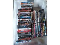 62 dvd bundle