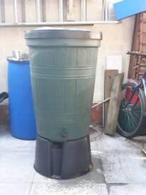Water butt 200L