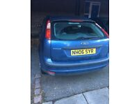 Ford Focus for spares or repair