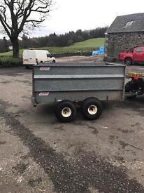 Logic sheep trailer for sale quad trailer