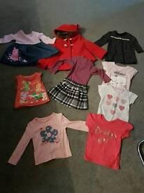 12/18 months girls bundle