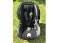 Childs Car Seat Maxicosi