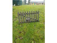 gates anf fences