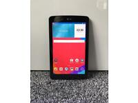 LG tablet - excellent condition
