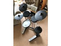 Roland HD1 Electronic Drum-kit